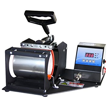 Sublimation Heat Press Mug Machine Digital