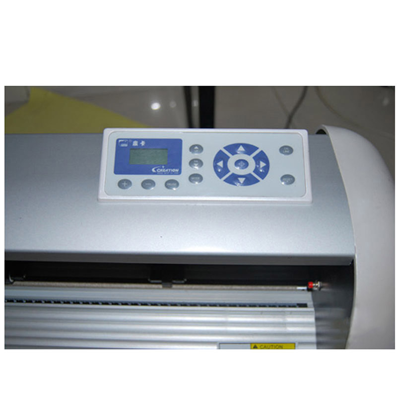 Creation Contour Cutting Plotter CT630 in Lahore Pakistan   Plotter Cutter    Cutting Plotter