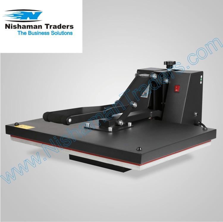 16 x 24 Heavy Duty T-shirt Sublimation Heat Press Machine